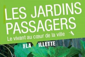 jardins passagers pedagogique parc de la villette 300x200 Jardin potager bio :  comment faire un paillage  Jardin Passagers